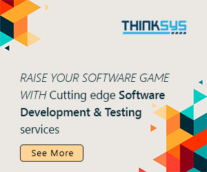 ThinkSys Advertisement