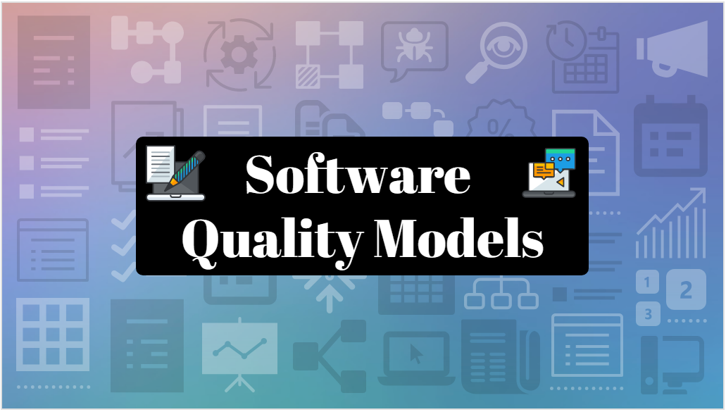 Software Quality Model Image