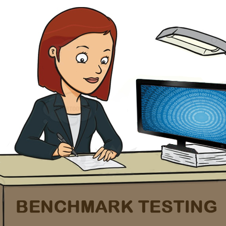 What is Benchmark testing and what is need of it