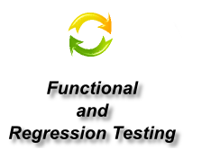 What Lays The Diffrentiation Between Regression Testing And Functional Testing?
