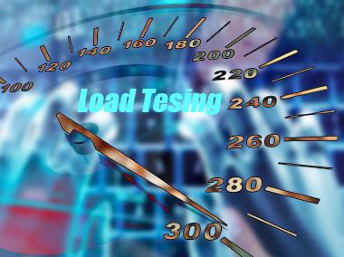stress volume testing