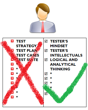 traditional vs rapid testing